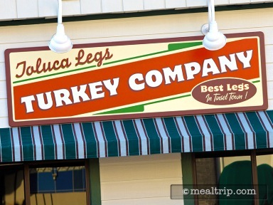 Toluca Legs Turkey Company Reviews and Photos