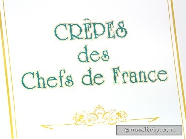 Crepes des Chefs de France Reviews and Photos