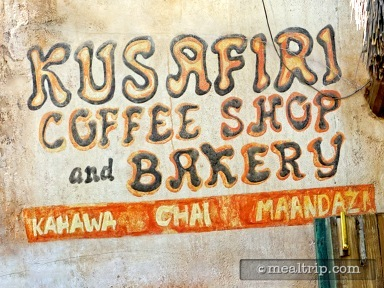 Kusafiri Coffee Shop & Bakery Reviews and Photos