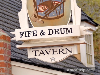 Fife & Drum Tavern