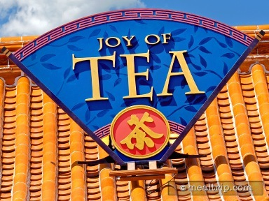 Joy of Tea