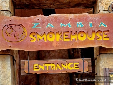 Zambia Smokehouse Reviews and Photos