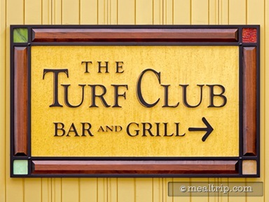The Turf Club Bar and Grill Reviews and Photos