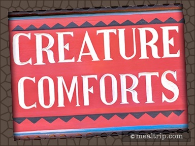 Creature Comforts - Starbucks Reviews and Photos