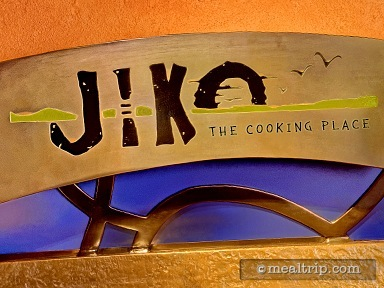 Jiko - The Cooking Place Reviews and Photos