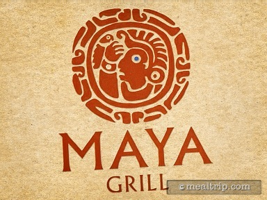 Maya Grill Reviews and Photos