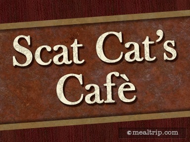 A review for Scat Cat's Cafe