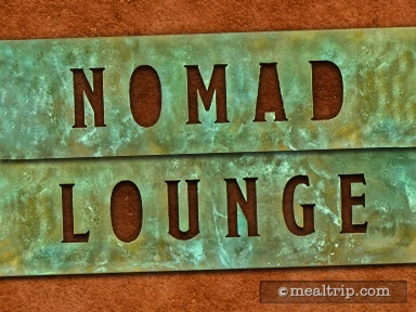 Nomad Lounge Reviews and Photos