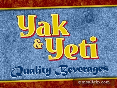 Yak & Yeti™ Quality Beverages Reviews and Photos