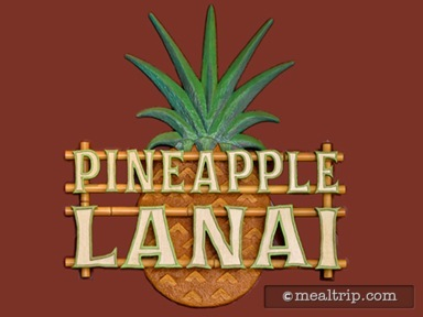 Pineapple Lanai Reviews and Photos