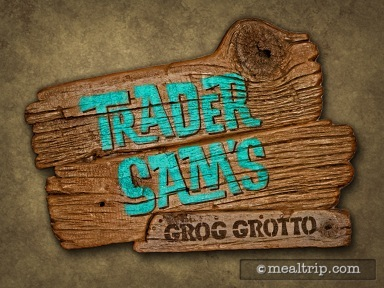 Trader Sam's Grog Grotto Reviews and Photos