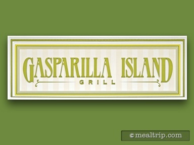 Gasparilla Island Grill Lunch & Dinner Reviews and Photos