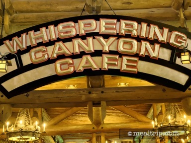 Whispering Canyon Café Breakfast Reviews and Photos