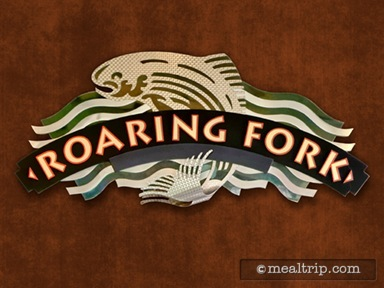Roaring Fork Lunch & Dinner Reviews and Photos