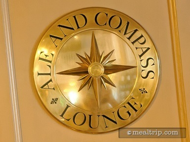 Ale and Compass Lounge Reviews and Photos
