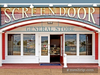 Screen Door General Store Reviews and Photos