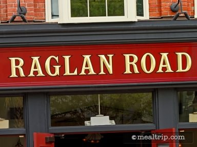 Raglan Road™ Irish Pub and Restaurant Reviews and Photos