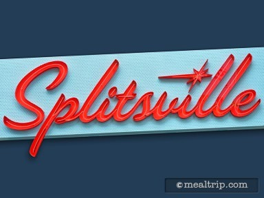 Splitsville Dining Room Reviews and Photos