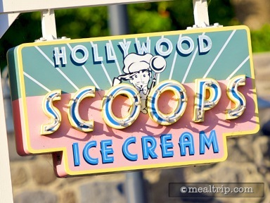 A review for Hollywood Scoops