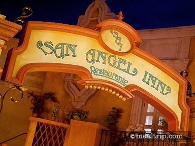San Angel Inn