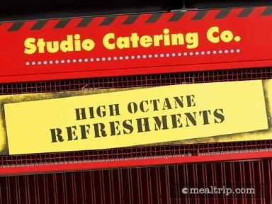 High Octane Refreshments