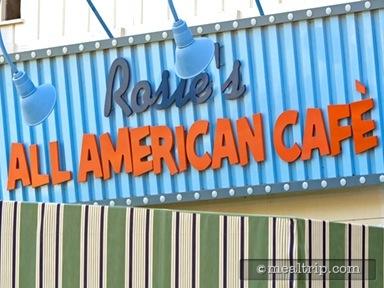 Rosie's All-American Café