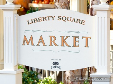 A review for Liberty Square Market