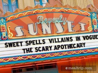 Beverly Sunset