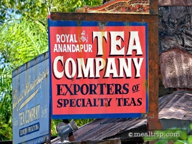 Anandapur Tea Company