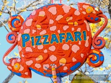 Pizzafari Breakfast