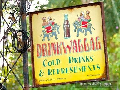 Drinkwallah