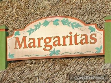 Margarita Stand