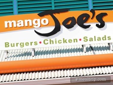 Mango Joe's
