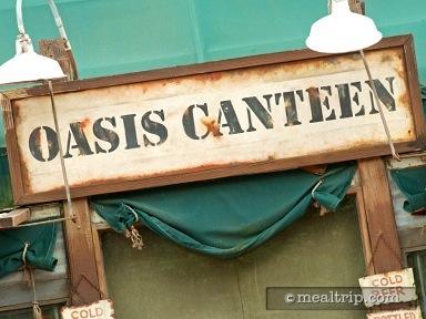 Oasis Canteen