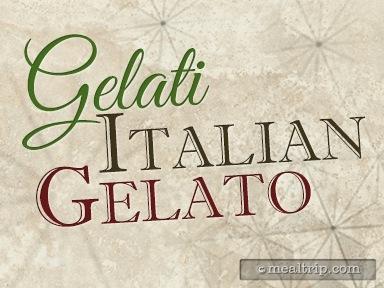Gelati Italian Gelato