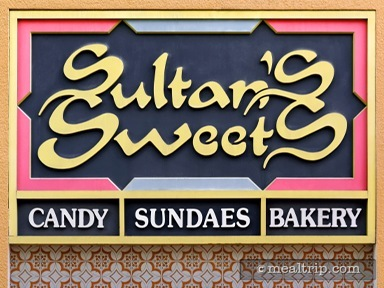 Sultan's Sweets