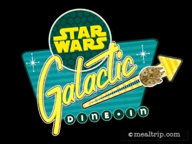 Star Wars Dine-In Galactic Breakfast at Sci-Fi