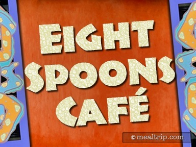 Eight Spoon Cafe
