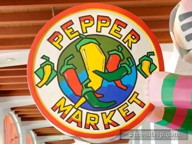 El Mercado de Coronado - Lunch and Dinner