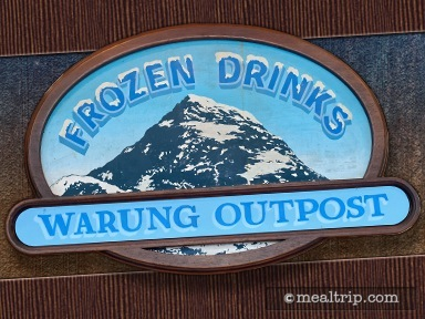 Warung Outpost