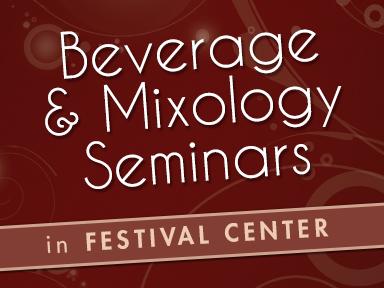 Beverage and Mixology Seminars