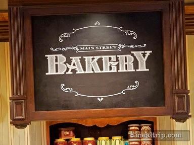 Main Street Bakery - Starbucks
