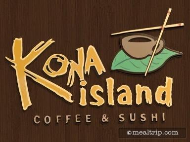 Kona Island