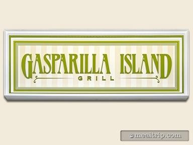Gasparilla Island Grill Breakfast