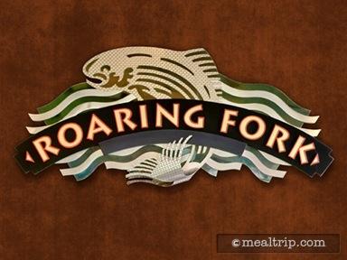 Roaring Fork Lunch & Dinner