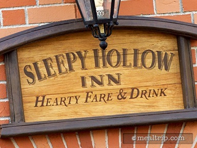 A review for Sleepy Hollow Inn Refreshments