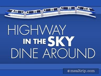 Highway in the Sky Dine Around