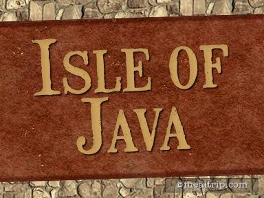 Isle of Java