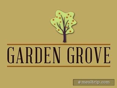 Garden Grove Breakfast