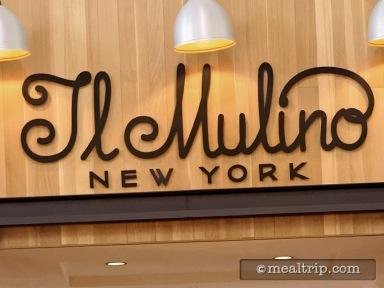 Il Mulino at the Swan